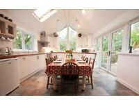 Large Cornish House - sleeps 8 - available for August bank holiday week - dog friendly