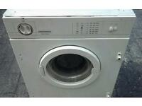Intergrated tumble dryer in good working order. Can arrange delivery.