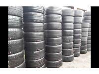 Part worn tyres / wholesale/ retail/ branded tyres 07961201205