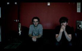 Versatile Drummer Wanted for Alternative Indie Rock Band