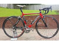 KUOTA K-FACTOR ROAD / TT BIKE