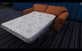Quality Made Large Sofabed Possible Delivery