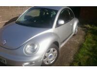 Vw beetles £325