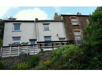 House to let llanhilleth