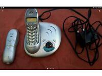 BT Studio portable house phone