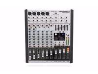 Marantz professional SoundLive 8 Mixer, brand new.