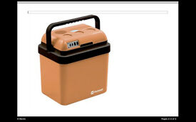 Outwell Cooly 24 Litre Cool Box 12v / 230V