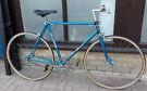Single Speed bike Vintage NORD FRANCE, frame 57cm, fully rebuilt with new parts, workshop