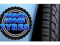 "part worn tyres 205/55""16 / wholesale / all reguler sizes in stock / london barking"