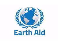 Earth Aid seeking Executive board member/ Global advisors/ National Experts/ volunteers