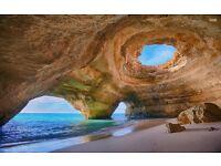 Algarve - Carvoeiro