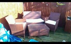 For sale garden set