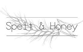 Chef - Spelt & Honey - Motherwell