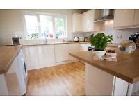 Cornish house - sleeps 6 - large, airy and modern - close to sandy beaches