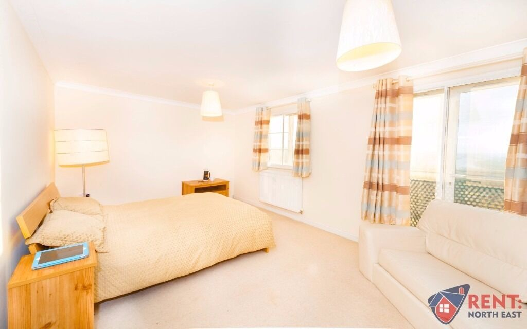 SHORT OR LONG TERM | LUXURY ROOM TO LET IN GATESHEAD WITH RIVER VIEWS | RNE01284