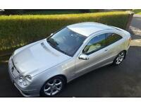 Mercedes c220 CDI Sport edition A for sale. Being sold due to purchase of new vehicle