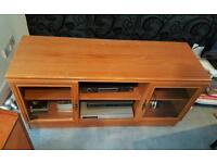 Cabinets for sale x 2 with TV stand and coffee table