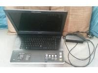Faulty sony VAIO laptop bluray player large screen