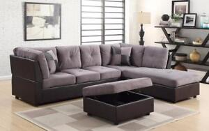 SECTIONAL BRAND NEW SECTIONAL