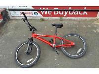 Diamondback 1.0 Racing BMX Red Bike