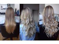 polish mobile hairdresser/ home salon