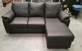 Corner sofa *NEW*