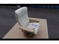 Brand New Ekornes Stressless Armchair,Medium Size Can Deliver
