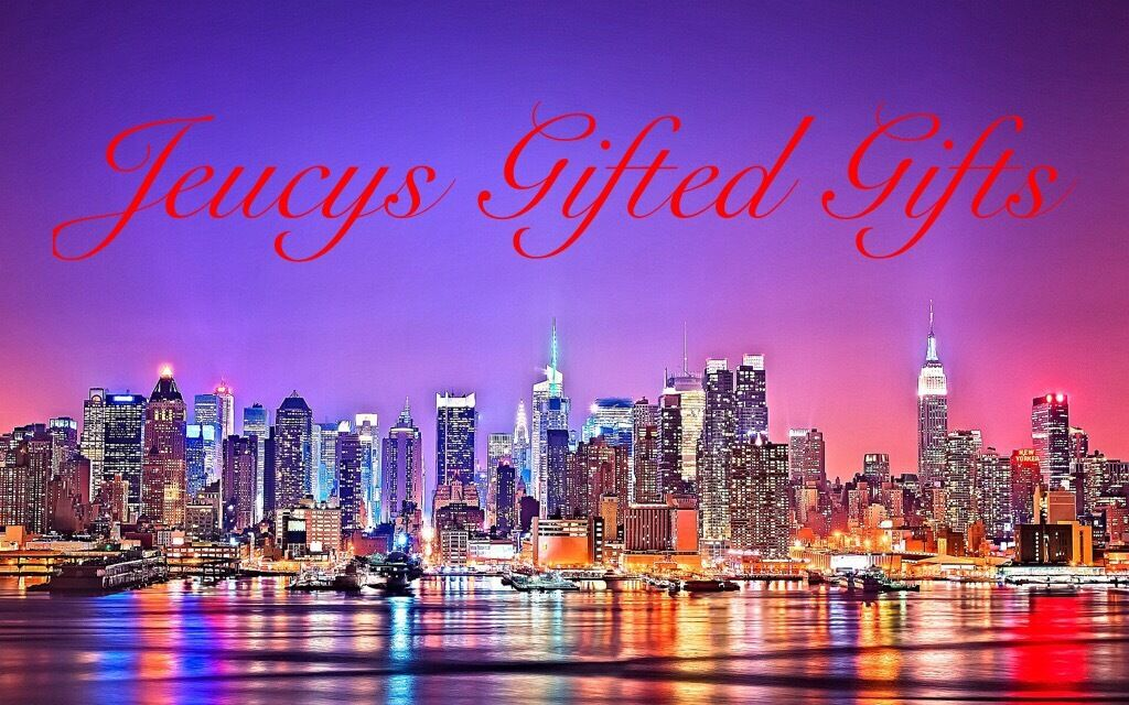 Jeucy's Gifted Gifts LLC