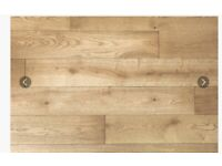 Fired Earth White Oak Flooring 5 inch boards