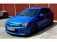 2007 Astra VXR fully forged may swap px