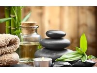 Relax Massage by Jenny Hackney