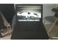 Apple Macbook Rare Black edition