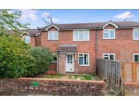 One bed house for rent in Farnham very close to the station.