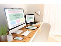 WEB DESIGN FROM £75.99, CALL: 07919591352 - LONDON WEB DESIGN AGENCY, WEB DESIGNERS LONDON
