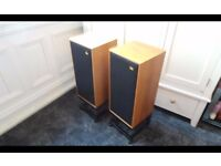 Spendor BC1 Main/Stereo Speakers with stands,Excellent Condition