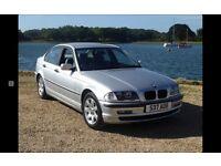 BMW 318i 1999