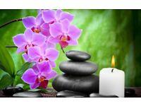 RelaxingAthletic Male Massage - Full body Relaxing Massage Swedish Sports Still Young Masseur