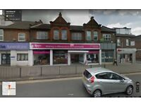 ***1 Bedroom 1st floor flat available now in Watford, St Albans Road, WD17