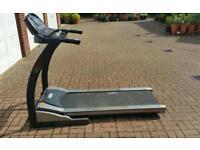 Go fit platinum gold treadmill