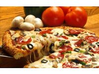 Pizza Chef's required Immediate start