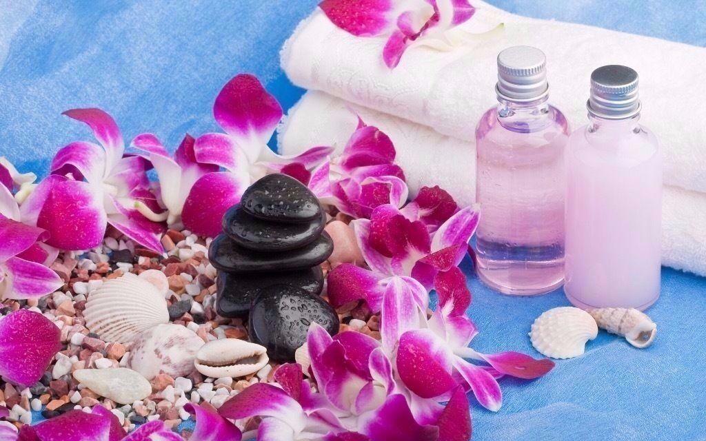 Full Body Relaxing Massage *NEW*