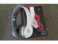 Wireless Beats By Dre HD Solo & Talk Control