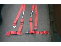 Securon harnesses