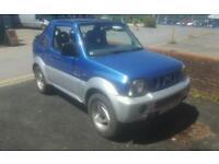 Suzuki Jimny O2 2003