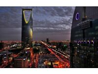 International position: Riyadh, Saudi Arabia. Experienced live-in housekeeper required.