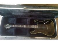 SCHECTER Diamond Series HELLRAISER