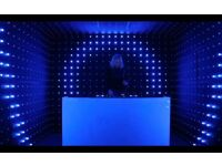 FEMALE DJ FOR YOUR CHRISTMAS PARTY OR OTHER EVENTS