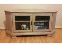 TV Cabinet/Stand Corner Unit