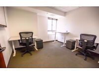 24 / 7 Access Creative Studio ideal for Creative Professionals - 7 mins. to the Station - High Ceil.