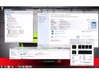 Fast desktop tower core i5 Dell Precision T1500